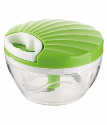 High Speedy Handy Chopper Vegetable Cutter Chopper