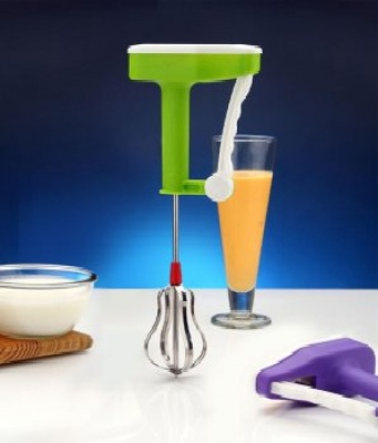 Hand Blender for Egg & Cream Beater, Milkshake speed blender Chopper