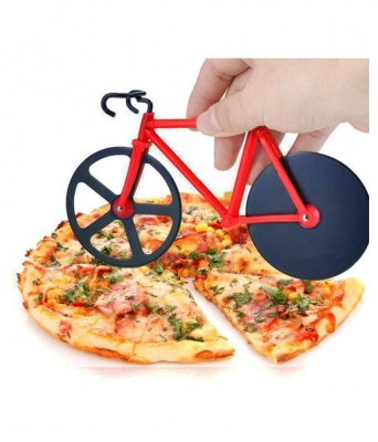 Holyratna bicycle Pizza Cutter