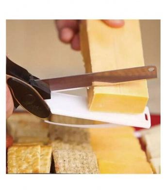 Dream Value Clever Cutter 2 in 1 Smart Knife