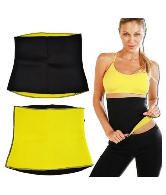 Hot Shaper Tummy Trucker Belt 3XL